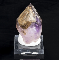 Perfect Skeletal Amethyst Point