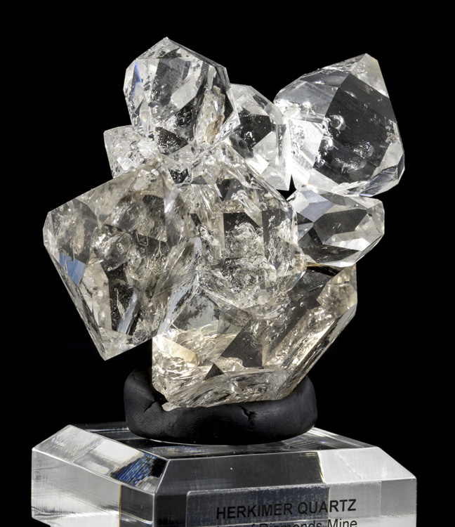 from petrolium pakistan lot gem information diamond item quartz auctions collectors rare hydro