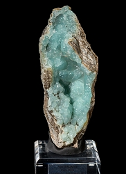 Kelly Mine Smithsonite