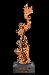 Tall Native Copper from Australia